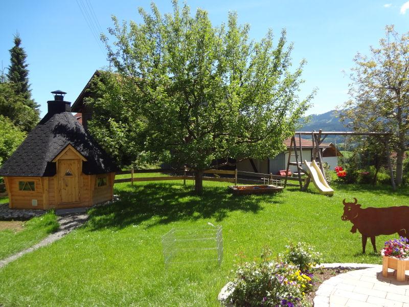 Bauernhof Löwenzahn