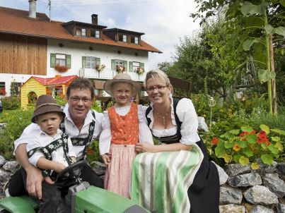 Ihr Gastgeber Sonja Böck