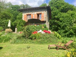 Ferienhaus Villetta Roccolo