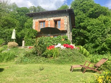 Holiday house Villetta Roccolo
