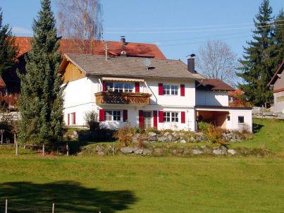 Seeblick im Landhaus Wendelin