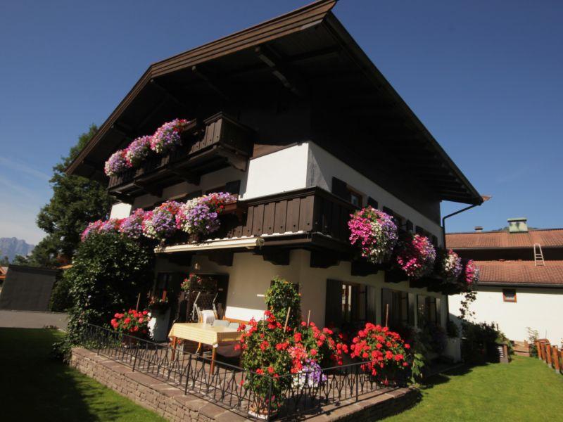 Ferienwohnung Haus Treichl