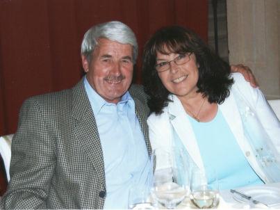 Ihr Gastgeber Stefan und Hilde Treichl