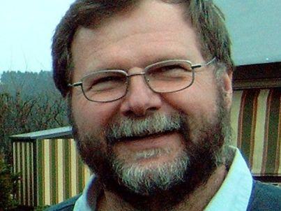 Ihr Gastgeber Joachim Eifert