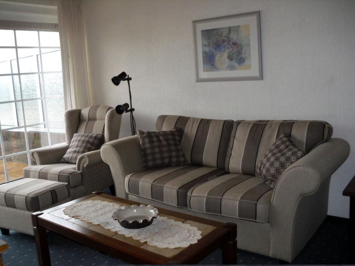 Ferienwohnung faltings im haus somerinj utersum familie ehlen und jens faltings - Sitzgruppe wohnzimmer ...
