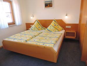 Ferienwohnung Patricias Haus; Kirchberg-Bildstöckle