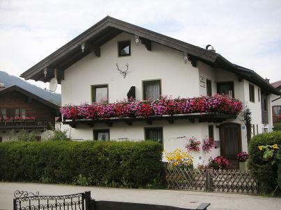 Gästehaus Familie Haslauer