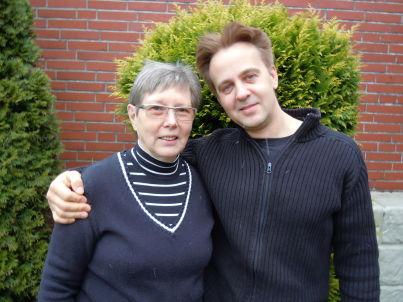 Ihr Gastgeber Heidemarie Gehrmann