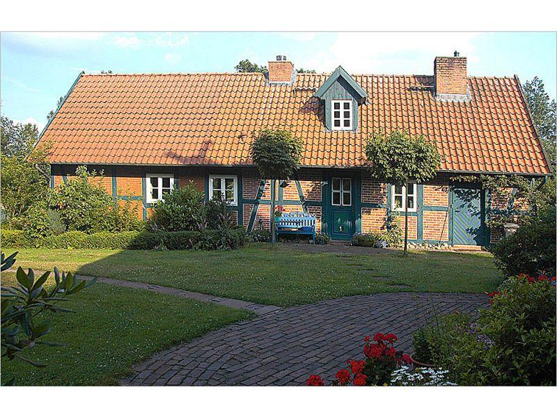 Ferienhaus Schmalenbeck