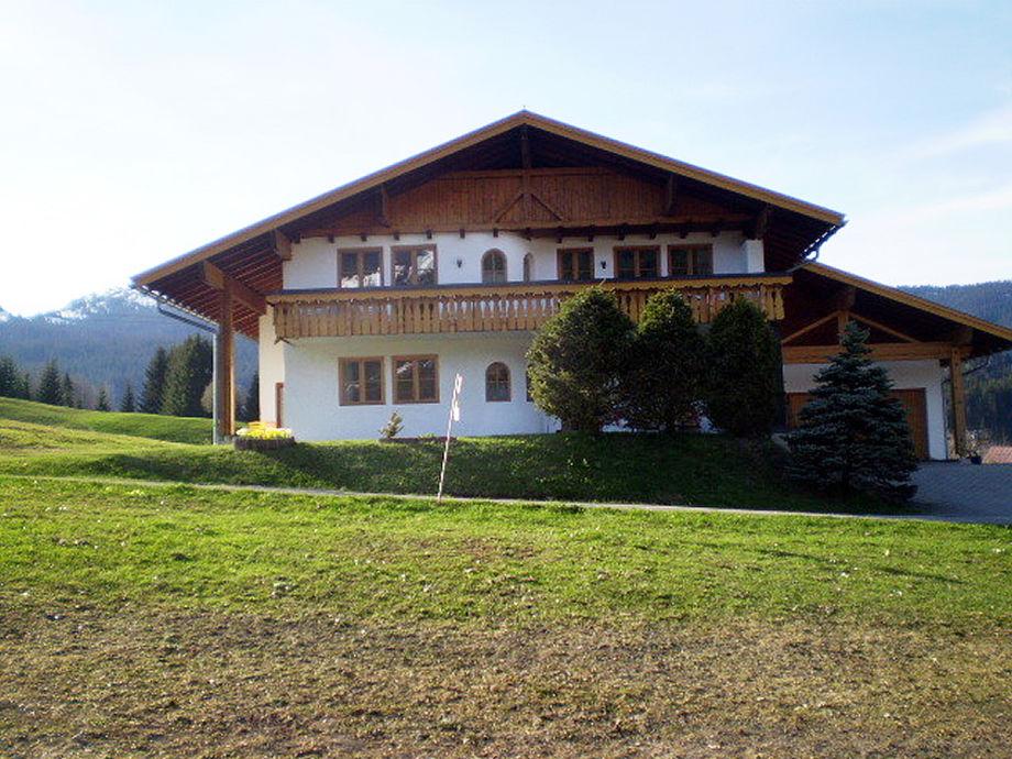 Ferienwohnung Jürgen Riezler