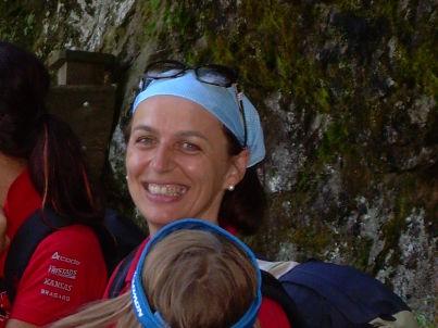 Ihr Gastgeber Christine Höller