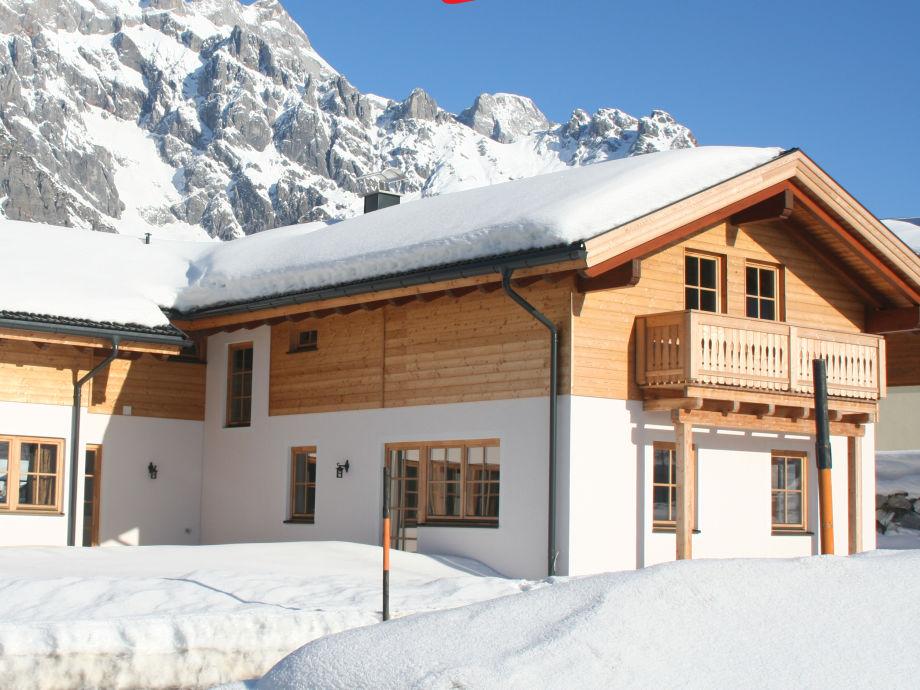 Holidayhouse Almhorst