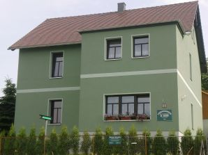 Holiday apartment Erholungsort Waltersdorf-Zittauer Gebirge