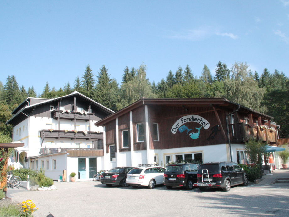 Ferienanlage Forellenhof am Faaker See