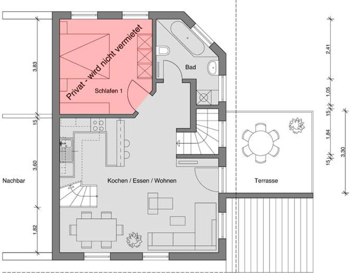 ferienwohnung stella maris nordsee insel borkum herr axel barthold. Black Bedroom Furniture Sets. Home Design Ideas