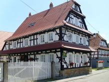 Ferienhaus Maison Ungerer