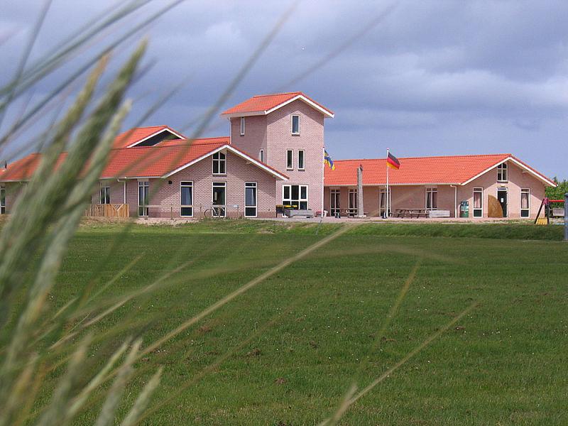 Ferienhaus Het Zwanewater