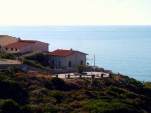 Ferienhaus Fischerhaus Domenico - direkt am Meer