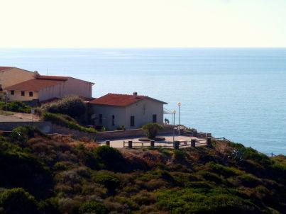 Fischerhaus Domenico - direkt am Meer