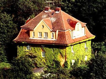 Toscana in der Villa Burgblick