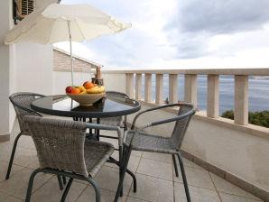 Ferienwohnung Mediteran