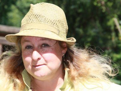 Ihr Gastgeber Tanja Gellert