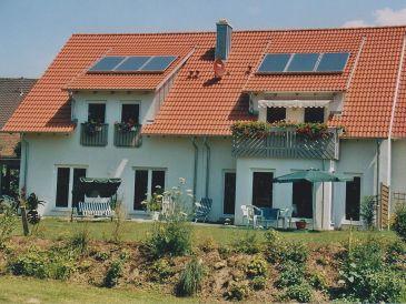 Ferienwohnung Haus Inge am Park, Nähe Europa-Park
