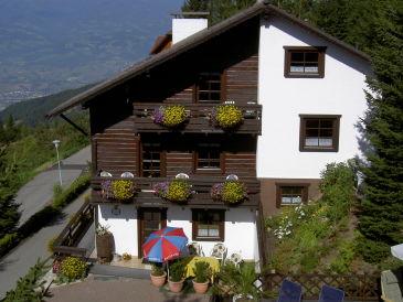 Ferienwohnung Typ A im Haus Andrea