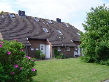 Ferienhaus Blauort in Friedrichskoog-Spitze