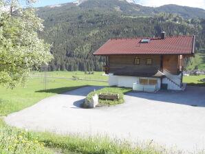 Ferienhaus Apartment Rohregger