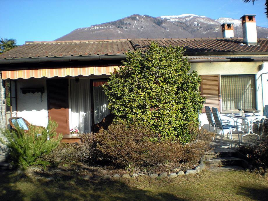 Ferienwohnungen im Tessiner Haus