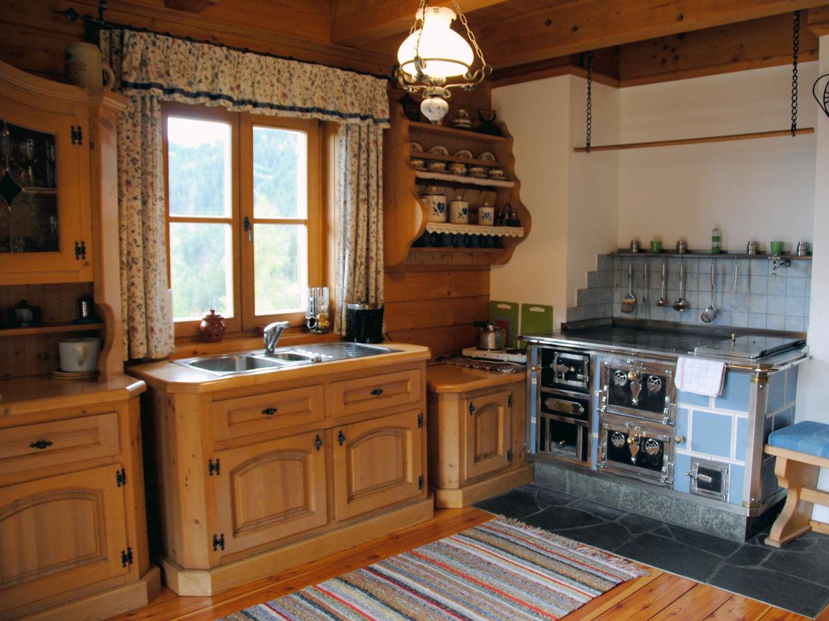 Skihütte Almhütte Weber, Bad St. Leonhard, Familie Karl U