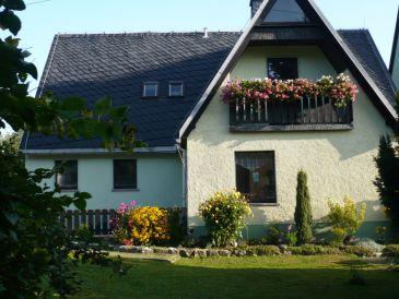 Ferienhaus Bretschneider