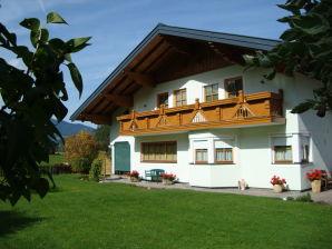 Ferienwohnung Haus Kahr