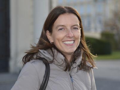 Ihr Gastgeber Mag. Angelika Grillitsch