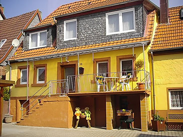 Ferienhaus Imsbach am Donnersberg