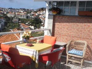 Ferienhaus Casa Panorama