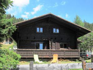 Berghütte Gerlitzen-Hütte