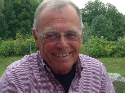 Ihr Gastgeber Heiko Werner