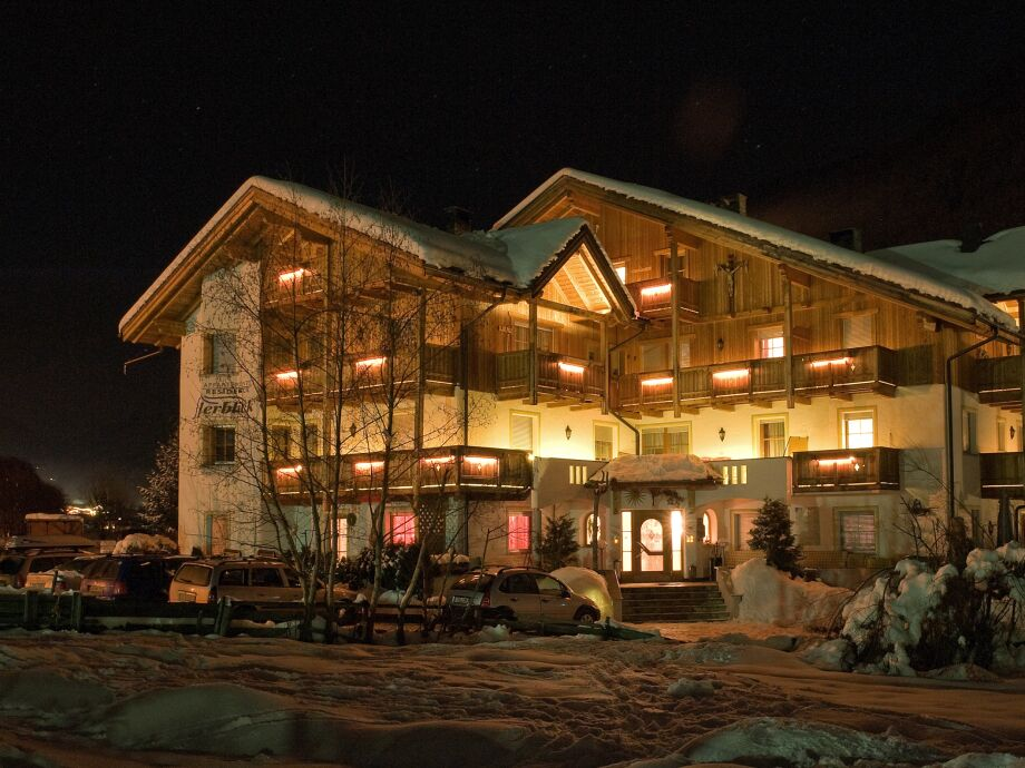 Residence Löfflerblick/ Winteransicht