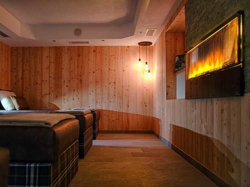 Ferienwohnung Typ A   Appartement Residence Löfflerblick