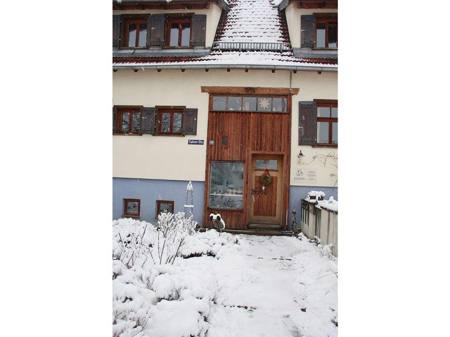 Lehmhaus