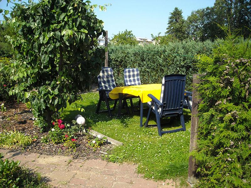 Ferienwohnung 1   Rosenhof - Reiss