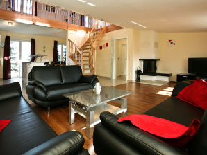 Exklusiv-Apartment über 2 Ebenen