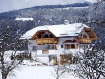 Ferienwohnung 1 - Oberplunerhof