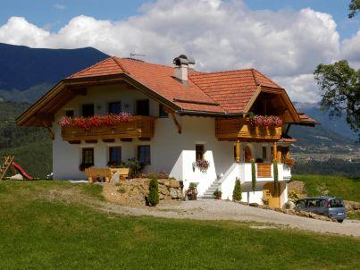 1 - Oberplunerhof
