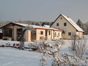 """Ferienhaus """"Uns lütt Hus"""""""