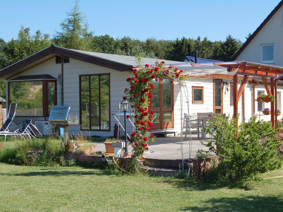 Willkommen in unserem Ferienhaus lütt Hus