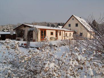 "Holiday house ""Uns lütt Hus"""
