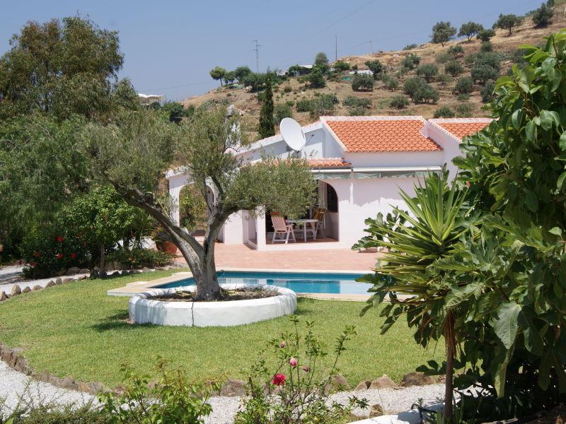 Ferienhaus Los Olivos